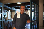 Restaurant and Hospitality Industry Portrait Photography