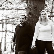 Rosalie and Steve Engagement