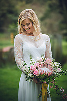 styled wedding photoshoot on the coromandel with spring blossoms and alpacas at Whitianga farm park felicity jean photography nzmakeupgirl dooley street styling coromandel wedding