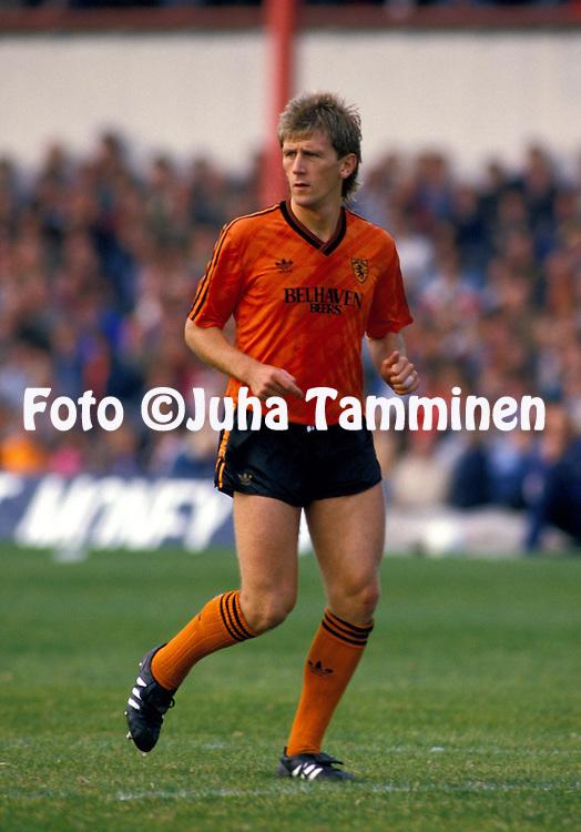 02.10.1987.Iain Ferguson - Dundee United.©Juha Tamminen