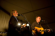Chris Hillman, Mountain Stage, NPR Show
