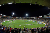 20150627 Super Rugby Semifinal  - Hurricanes v Brumbies