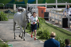 Whitaker Michael, GBR, Cassionato<br /> Olympic Games Rio 2016<br /> © Hippo Foto - Dirk Caremans<br /> 12/08/16