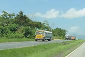 Panama - Valle Anton