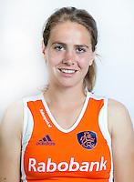 AMSTELVEEN - Sabine Mol, speler dames Oranje. KNHB COPYRIGHT KOEN SUYK