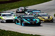 May 5, 2019: IMSA Weathertech Mid Ohio. #48 Paul Miller Racing Lamborghini Huracan GT3, GTD: Bryan Sellers, Ryan Hardwick