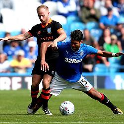 Sheffield Wednesday v Rangers