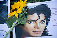 Michael Jackson Fifth Death Anniversary