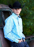 Brady Blando photo by Aspen Photo and Design