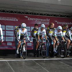 Energiewacht Tour 2012 TTT Veendam-Nw Pekela Team Australia