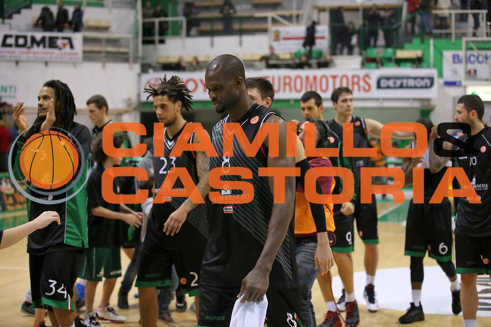 DESCRIZIONE : Siena Eurolega Eurolegue 2012-13 Montepaschi Siena Asseco Prokom Gdynia<br /> GIOCATORE : Benjamin Eze<br /> SQUADRA : Montepaschi Siena <br /> CATEGORIA : ritratto delusione<br /> EVENTO : Eurolega 2012-2013<br /> GARA : Montepaschi Siena Asseco Prokom Gdynia<br /> DATA : 13/12/2012<br /> SPORT : Pallacanestro<br /> AUTORE : Agenzia Ciamillo-Castoria/ElioCastoria<br /> Galleria : Eurolega 2012-2013<br /> Fotonotizia : Siena Eurolega Eurolegue 2012-13 Montepaschi Siena Asseco Prokom Gdynia<br /> Predefinita :