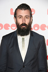 © Licensed to London News Pictures. 24/01/2015, UK. Scroobius Pip, LOCO: Superbob - UK Film Premiere / Q&A, BFI Southbank, London UK, 24 January 2014. Photo credit : Brett D. Cove/Piqtured/LNP