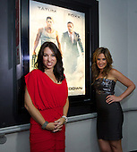 "The Mom's Denise Albert and Melissa Musen Gerstein host ""Mamarazzi"" screening of ""White House Down"