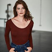 Sian Altman - Actress & Model