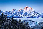 Grand Teton National Park, Wyoming and beyond