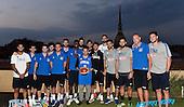 20160628 Del Piero in visita in ritiro