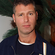 Winterpresentatie BNN, Eric Corton