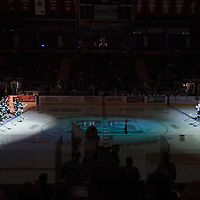 112115 Vancouver Giants at Kelowna Rockets