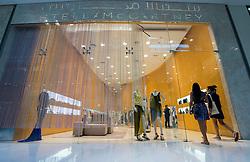 Stella McCartney fashion  shop in Dubai Mall Dubai United Arab Emirates