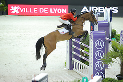 Madden, Beezie, Simon<br /> Lyon - Weltcup Finale<br /> Finale I<br /> © www.sportfotos-lafrentz.de/Stefan Lafrentz