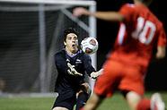 OC Men's Soccer vs Dallas Baptist University - 10/19/2017