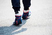 September 3, 2016: Carlos Sainz Jr. Scuderia Toro Rosso , Italian Grand Prix at Monza