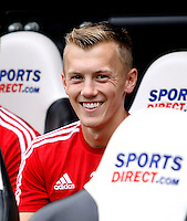 Southampton's James Ward-Prowse