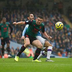 Manchester City v Aston Villa
