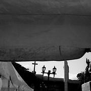 Plaza Bolivar de San Felipe, Estado Yaracuy - Venezuela.Photography by Aaron Sosa.Venezuela 2007.(Copyright © Aaron Sosa)