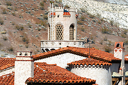 Scotty's Castle, Death Valley National Park, California, United States of America