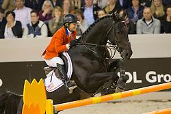 Madden Beezie (USA) - Cortes C<br /> Rolex FEI World Cup™ Jumping Final 2012<br /> 'S Hertogenbosch 2012<br /> © Dirk Caremans