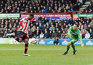 Brentford v Portsmouth 130413