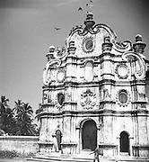 Catholic Church. India. where?