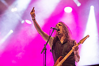 2019-06-05 | Norje, Sweden: Skid Row performing at Sweden Rock Festival ( Photo by: Roger Linde | Swe Press Photo )<br /> <br /> Keywords: Sweden Rock Festival, Norje, Festival, SRF, Skid Row