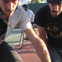 Bike Polo sport