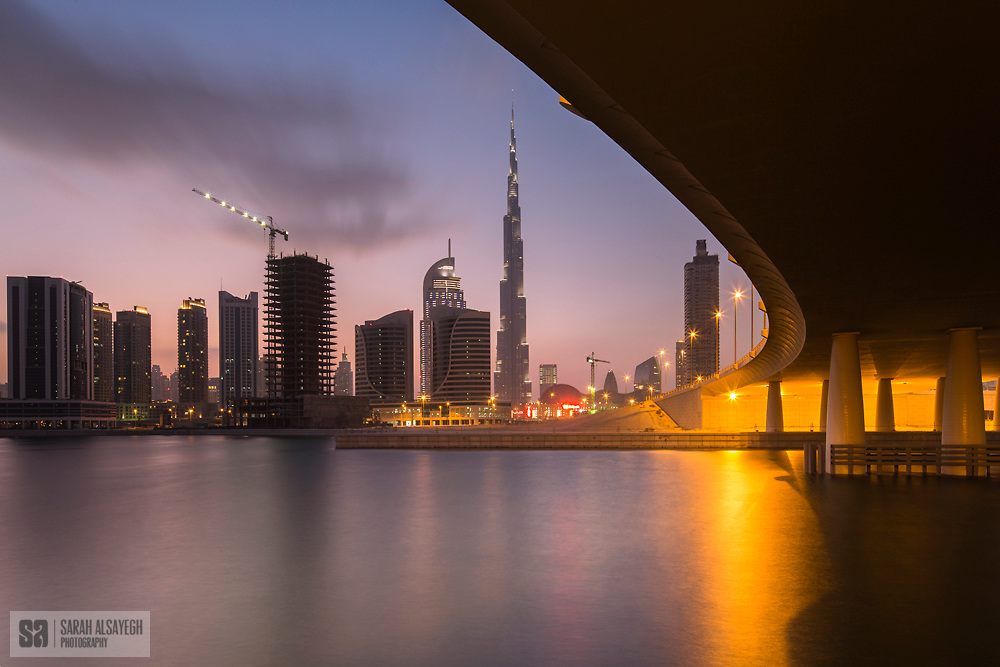 The United Arab Emirates i/juːˌnaɪtɨd ˌ&aelig;rəb ˈɛmɪrɨts/ (Arabic: دولة الإمارات العربية المتحدة&lrm;, Al-ʾImārāt al-ʿArabiyyah al-Muttaḥidah), sometimes simply called the Emirates or the UAE,[7] is a country situated in the southeast of the Arabian Peninsula in Western Asia on the Persian Gulf, bordering Oman to the east and Saudi Arabia to the south, as well as sharing sea borders with Qatar to the west and Iran to the north.<br /> The UAE is a federation of seven emirates (equivalent to principalities), each governed by a hereditary emir, with a single national president. The constituent emirates are Abu Dhabi, Ajman, Dubai, Fujairah, Ras al-Khaimah, Sharjah, and Umm al-Quwain. The capital is Abu Dhabi, which is also the state's center of political, industrial, and cultural activities.[8]