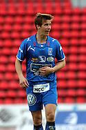 22.05.2008, Ratina, Tampere, Finland..Veikkausliiga 2008 - Finnish League 2008.Tampere United - FC KooTeePee.Jussi Kuoppala - TamU.©Juha Tamminen.....ARK:k