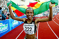 Friidrett , 15. juni 2007 , IAAF Golden League Bislett Games Oslo , <br />