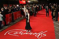 Rachel Brosnahan, The Romanoffs - World premiere, Curzon Mayfair, London, UK, 02 October 2018, Photo by Richard Goldschmidt