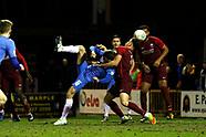 Stockport County FC 0-1 Nuneaton FC 20.2.18