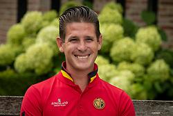 Missiaen Simon, BEL <br /> Team Belgium Dressage 2019<br /> © Hippo Foto - Dirk Caremans<br /> 06/08/2019