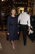 """SCARLETT JOHANSSON. The after show party following the UK Premiere of """"Match Point,"""" at Asprey, New Bond st. London.   December 18 2005 ,  ONE TIME USE ONLY - DO NOT ARCHIVE  © Copyright Photograph by Dafydd Jones 66 Stockwell Park Rd. London SW9 0DA Tel 020 7733 0108 www.dafjones.com"""