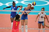 Volley Women