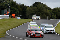 #48 Richard Morgan Ve Golf Mk5 GTI during the Maximumgroup.net VAG Trophy at Oulton Park, Little Budworth, Cheshire, United Kingdom. August 20 2016. World Copyright Peter Taylor/PSP.