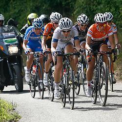 Boels Rental Ladiestour 2013 Stage 6 Bunde - Berg en Terblijt Tirixi Worrack