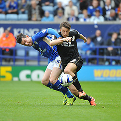 Leicester City v Bournemouth   Championship   26 October 2013