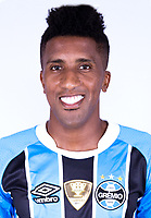 Brazilian Football League Serie A / <br /> ( Gremio Foot-Ball Porto Alegrense ) - <br /> Bruno Cortez Barbosa