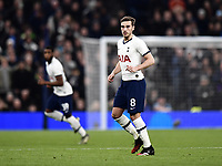 Football - 2019 / 2020 Emirates FA Cup - Fourth Round, Replay: Tottenham Hotspur vs. Southampton<br /> <br /> Tottenham Hotspur's Harry Winks, at The Tottenham Hotspur Stadium.<br /> <br /> COLORSPORT/ASHLEY WESTERN