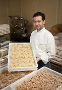 Della Terra Pasta, for Whole Foods Market
