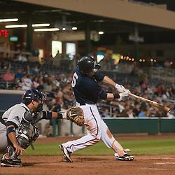 061311 - Reno Aces v. Tucson Padres